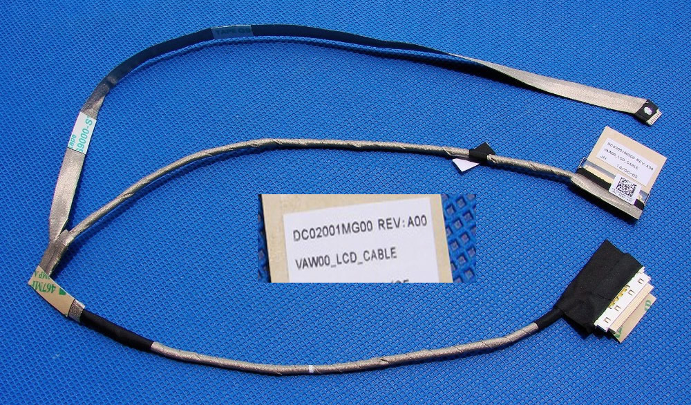 DC02001MG00 DELL INSPIRON 3521 3537 5521 V2521D 0DR1KW LCD LVDS CABLE