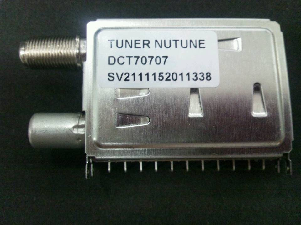 DCT70707 tuner nutune New