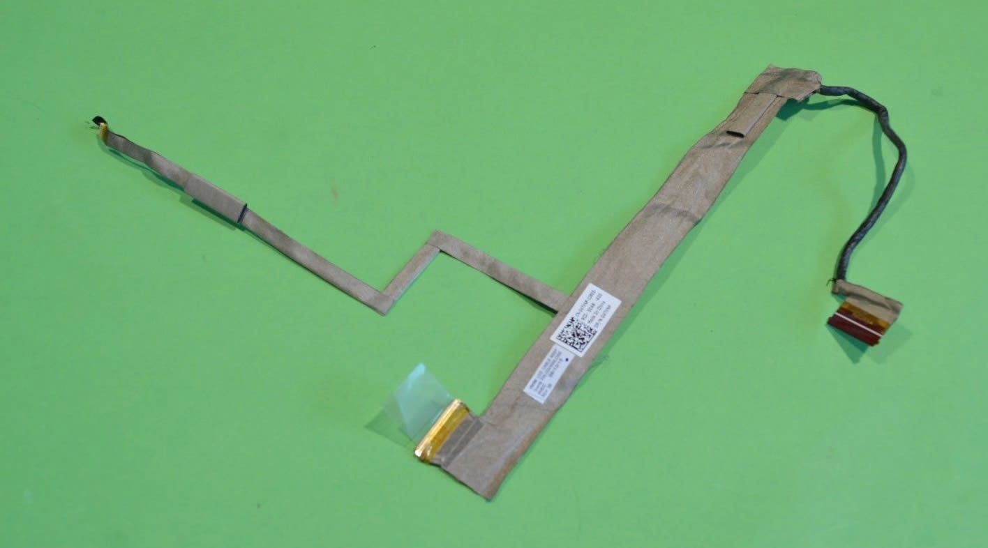 DELL Vostro 1015 CN-047XNF VM9M  DDVM9MLC000 DDVM9MLC001 LCD CABLE