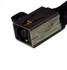 ASUS PU551L DC JACK WITHOUT WIRE