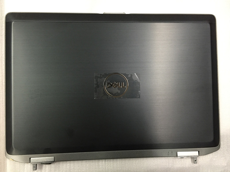 DELL E6420 E6520 LCD back cover A cover new