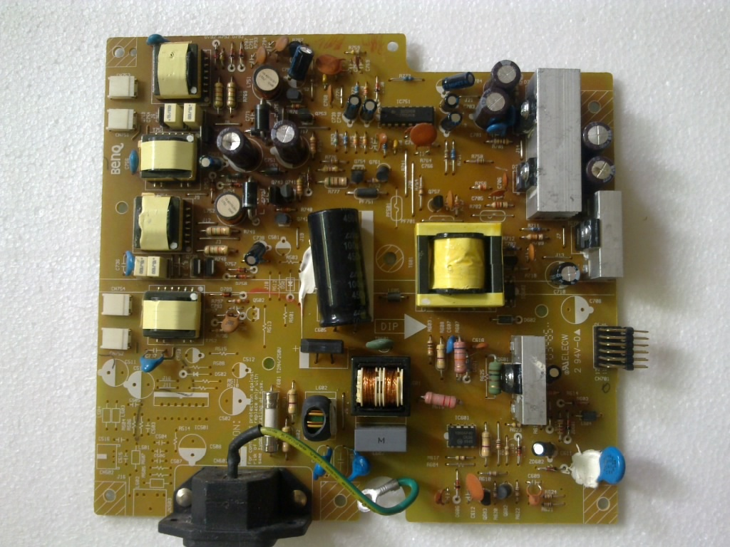 DELL Power Board 48.L9602.A00