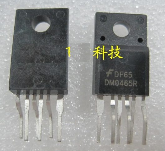 DM0465R chip for Power Supply 5pcs/lot