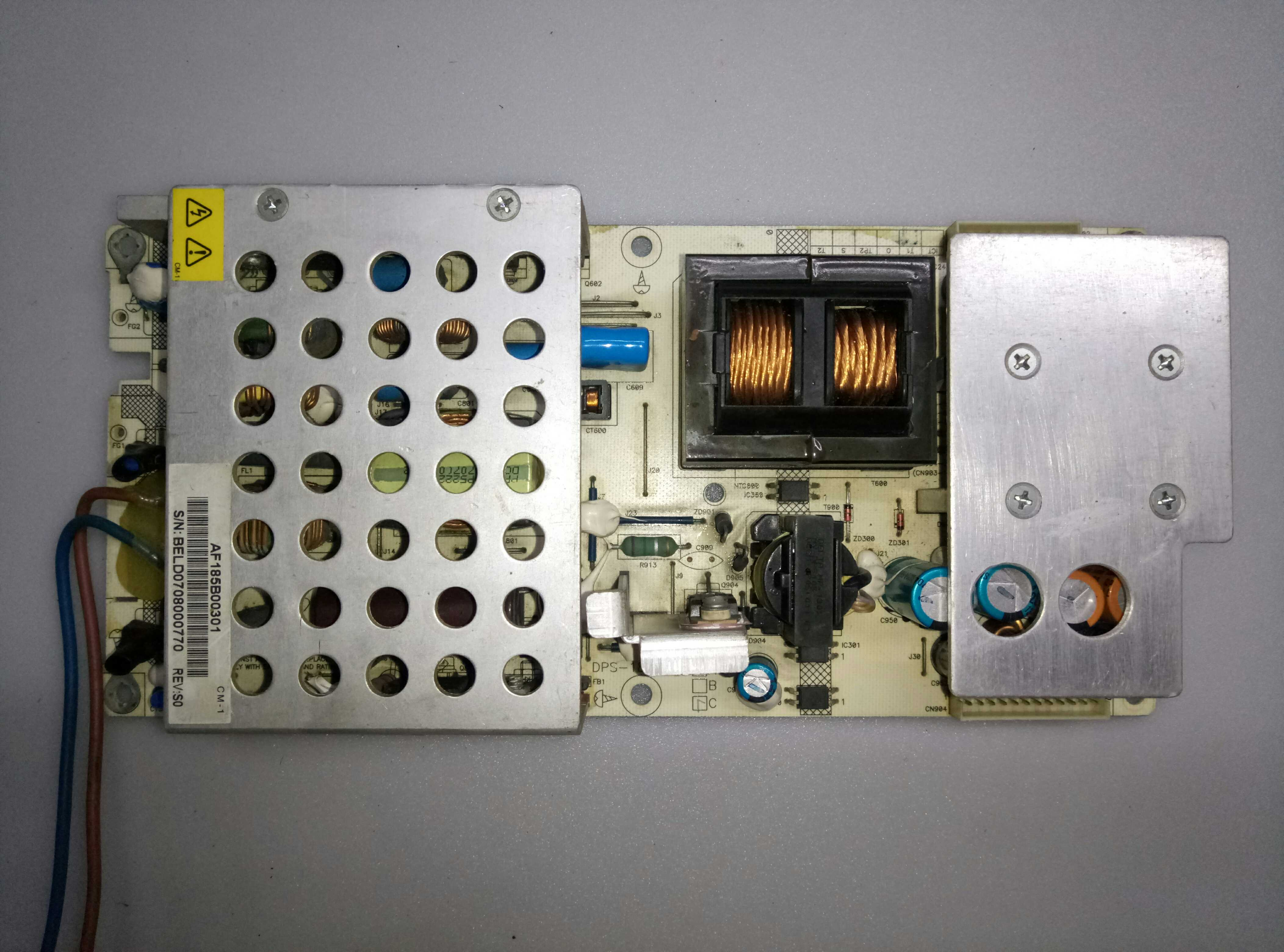DPS-185KP-2 power board