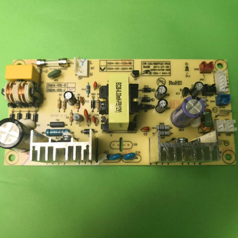 DQ04-001-J power supply board