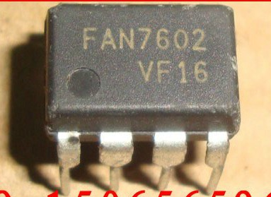 FAN7602 5pcs/lot