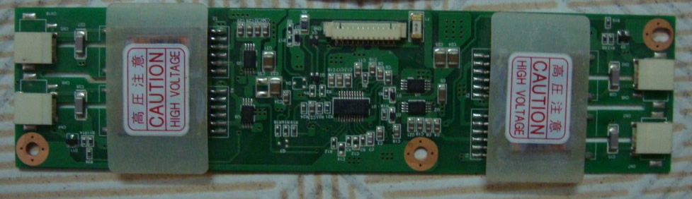 FIF1742-45A  FIF1742-45D inverter board