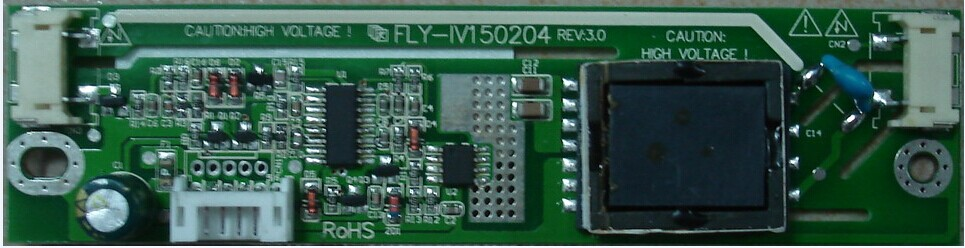 FLY-IV150204 backlight inverter board