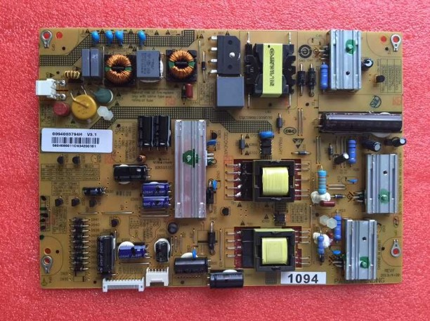 0094003794H FP-HZP-3794H LED46Z300LE39A720 46EU3200 power supply board