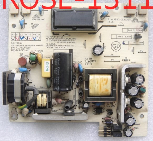 FSP043-2PI01 Power Supply