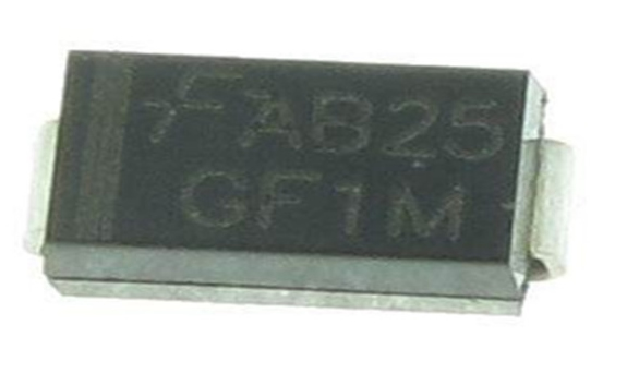 GF1M-E3/67A DO214BA GF1M-E3/67Acode GF1M 10pcs/lot