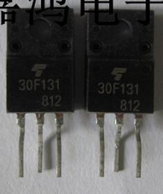 GT30F131 30F131 TO-220F  5PCS/LOT
