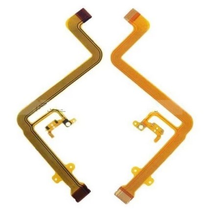 LCD Flex Cable For Panasonic HDC-SD9 GK SD9 Video Camera