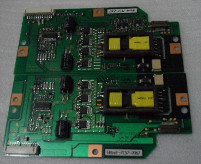 Hiu M Hiu S on Samsung Lcd Tv Parts