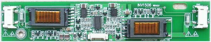 INV1506 FLY-IV120202 backlight inverter board