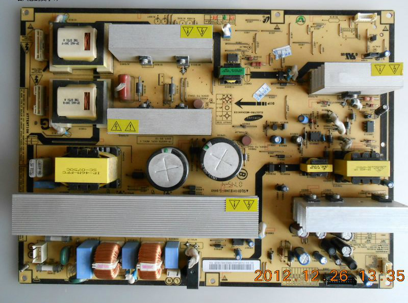 IP-301135A Power Supply Board