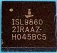 ISL98602IRAAZ 5pcs/lot