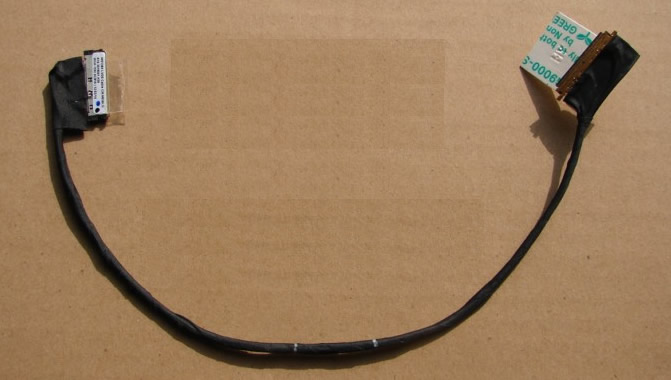 MS138X K19-3018001-H39  LCD CABLE