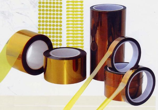 KAPTON tape wide 30MM length 33M