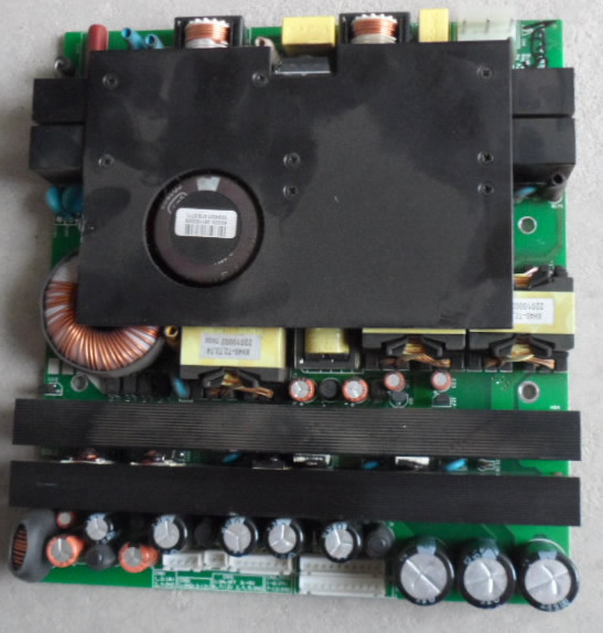 Power Supply KAS300-5S241812HL A1.2