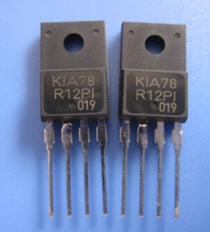 KIA78R12 5pcs/lot