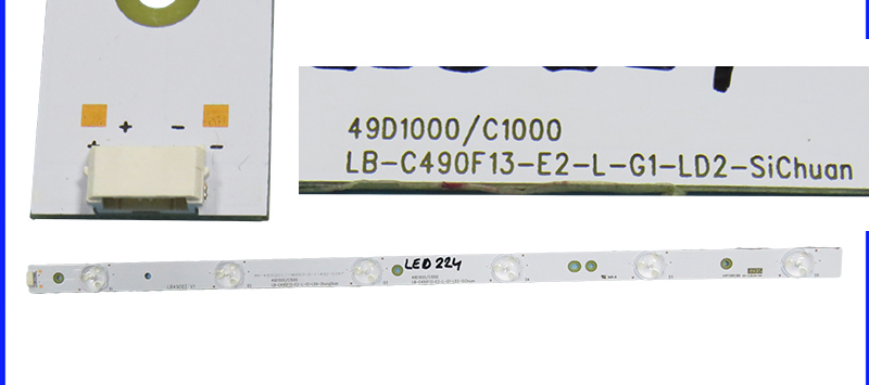 LB-C490F13-E2-L-G1-LD2-sichuan led strip new