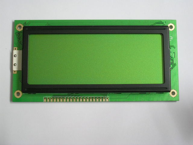 LCM Module Display