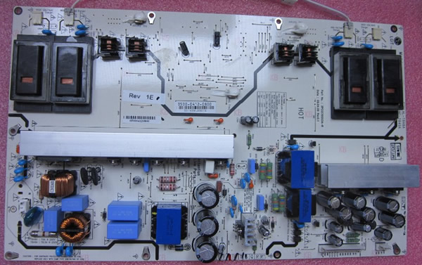 LCD PDP TV Power Supply