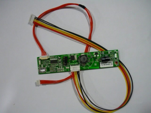 LED Backlight Converter Cables