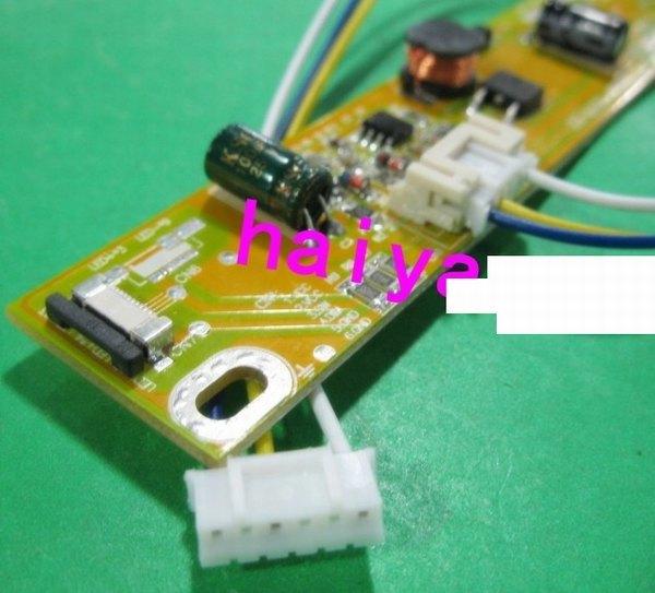 led inverter led converter input 5 5 25v output 23 40v. Black Bedroom Furniture Sets. Home Design Ideas