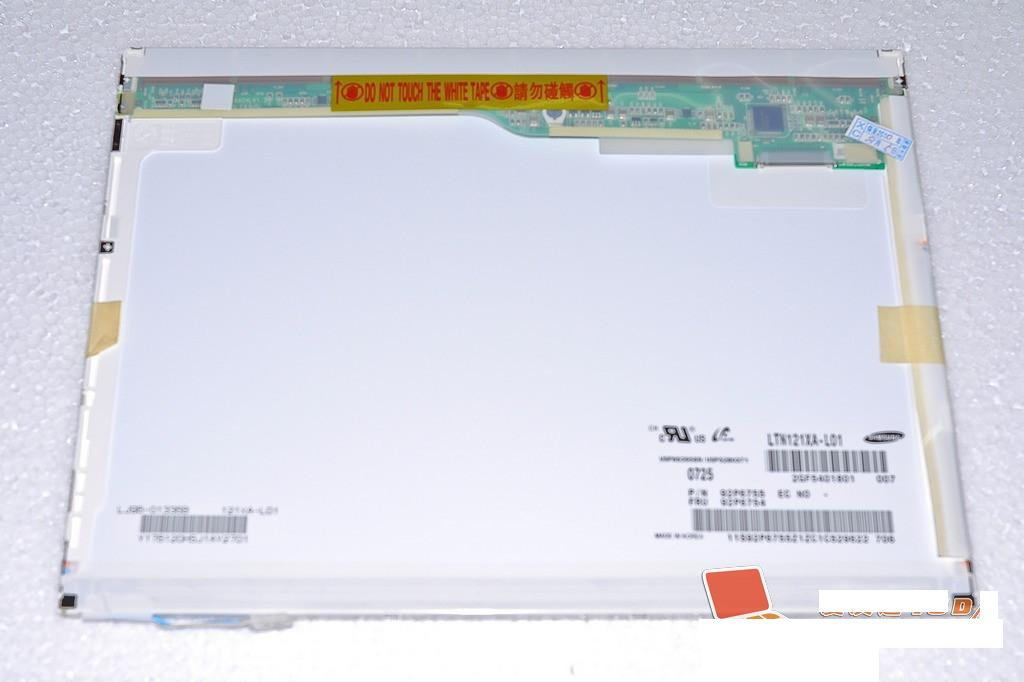 LTN121XA-L01 IAXG02S IBM X40 X41 Original LCD Screen