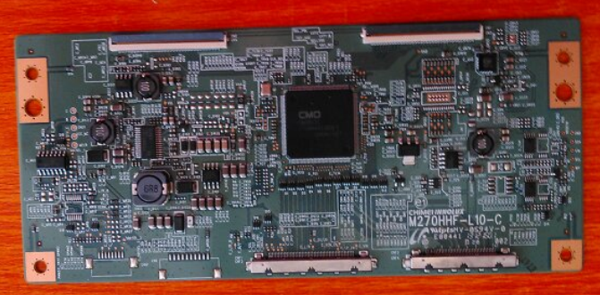 M270HHF-L10-C  CONTROL BOARD NESON272YFA  WORK FOR PANEL M270HHF-L10