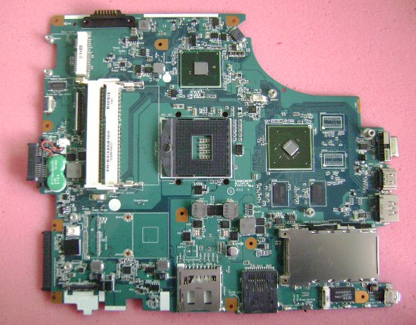 MBX-215 512M sony motherboard