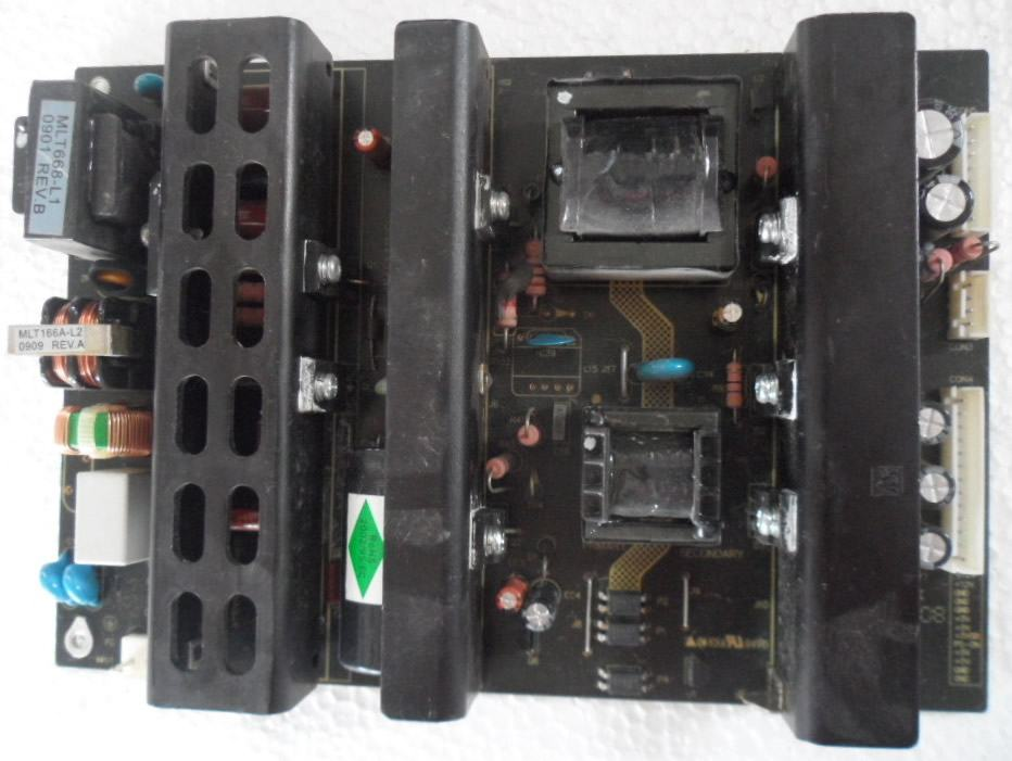 Power Supply MLT666T