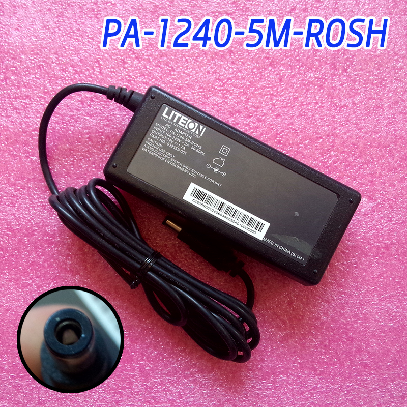 LITEON PA-1240-5M-ROSH 14V1.7A AC ADAPTER POWER