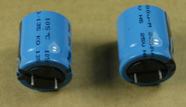 PHILIPS Capacitor