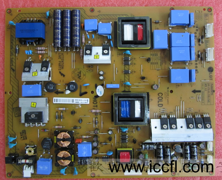 3PAGC10028C-R PLDG-P977C Power board
