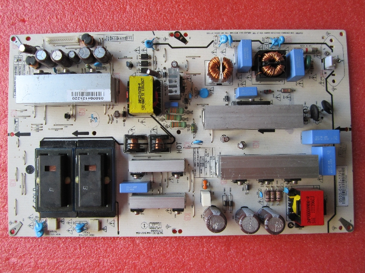 3PCGC10016B-R LG 47INCH PLHH-A945B PLHH-A007A power supply board