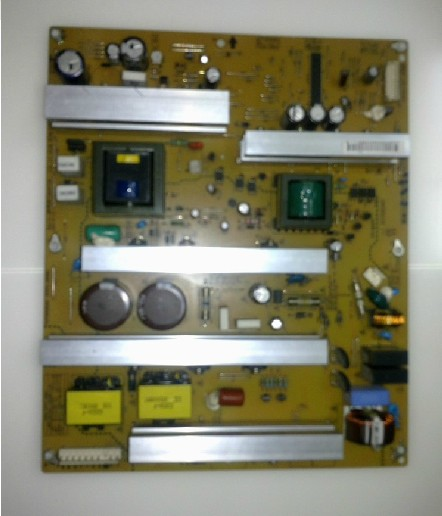 LG EAY58349601 PSPU-J808A power supply board
