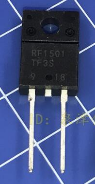RF1501TF3S   TO-220F-2  5PCS/LOT