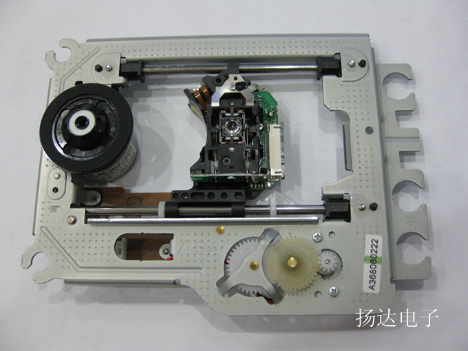 Sanyo SF-HD870 mechanism New Original