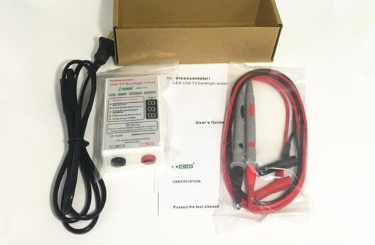 LED LCD TV Backlight Tester Tool Lamp Beads Board Detect Repair ...