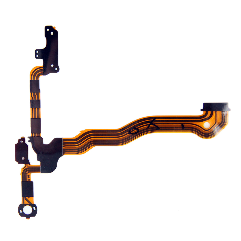 SONY DSC-HX20 HX20  flash flex cable