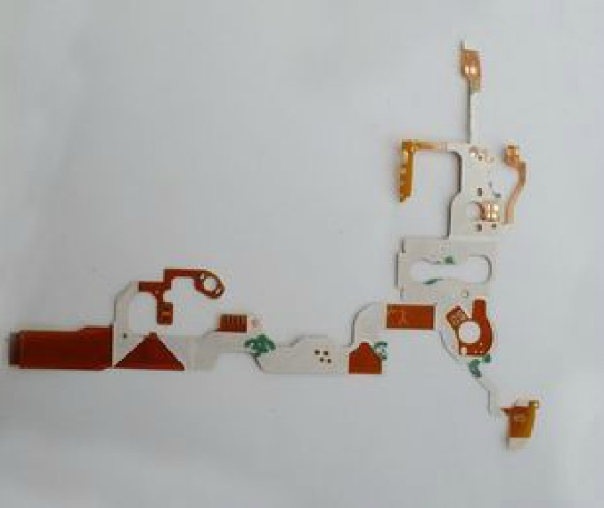 SONY DSR-PD198P mechanism flex cable