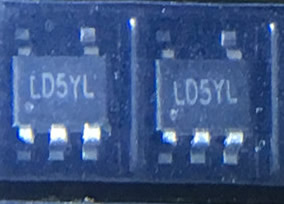 SY8088AAC  LD  SOT23-5 10PCS/LOT