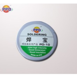 Soldering PD-10