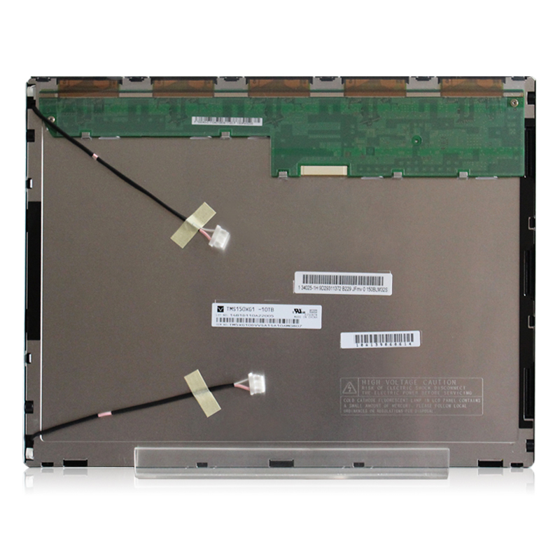 "TMS150XG1-10TB  15"" LCD display new"