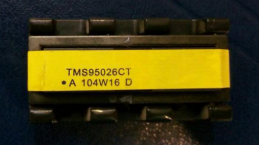 TMS95026CT transformer