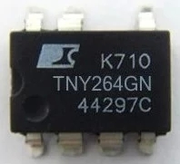 TNY264GN TNY264G SMD 5PCS/LOT
