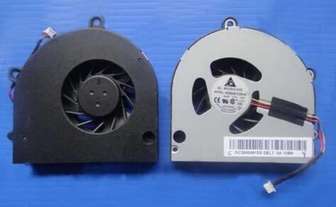 TOSHIBA P755 4-wires CPU FAN